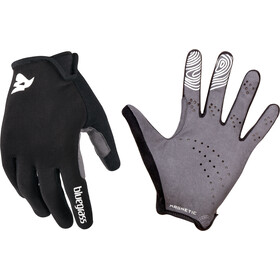 bluegrass Magnete Lite Guantes, black/white